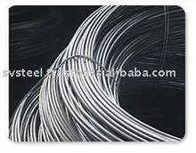 Carbon Steel Wire Rods