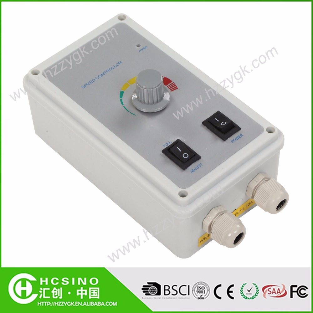 Silicon Electronic Power Tool / Fan Motor Speed Controller