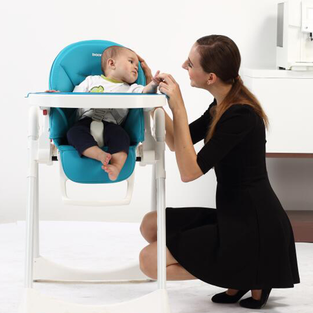 Dining room furniture child seat multi-function baby feeding chair baby swing