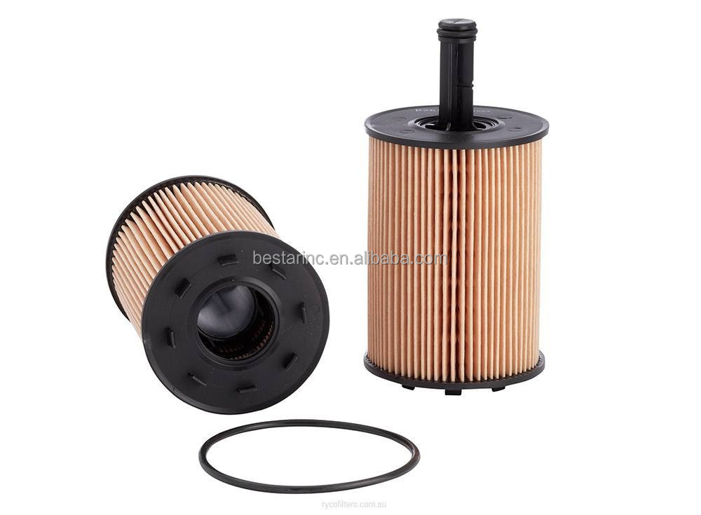 automotive alternative oil filter R2615P for Germany cars American cars