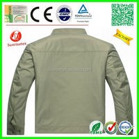 New style Popular ecuador jacket Factory