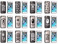 Cool Skull PC Surface Protective Case for iPhone 6/6S