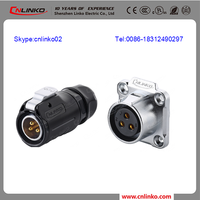 2015 New products High Performance Connector For electric bicycle ,LED