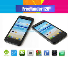 4.7 Inch Freelander I20 1280x720 pixel IPS capacitive screen quad core Android 4.0 1GB/8GB mobile Phone