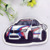 Fragrance Custom Shape Paper Type Crown Car Air Freshener