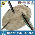 diamond pcd engraving cutters for marble granite stones