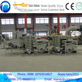 High strength top safety good quality pine nut cracker processing machine for sale
