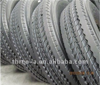 SHENGTAI GROUP THREE-A BRAND HIGH QUALITY GOOD PRICE TRUCK TYRE