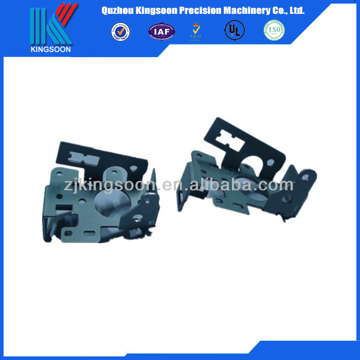 2016 new goods plastic raw material parts for injection moulding