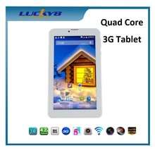 city call android phone 2014 new arrival 7inch Spreadtrum SC5735 Quad Core 3g tablet pc
