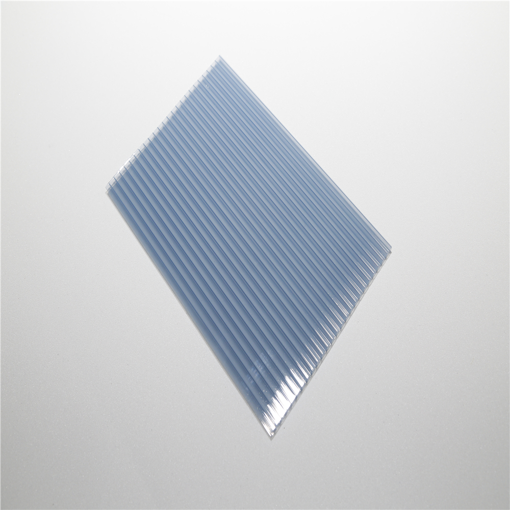 good quality UV coated polycarbonate solar panel prices