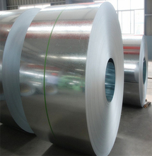 galvanized steel coil sheet