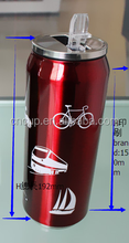 wholesale stainless steel vacuum coke bottles with name heat preservation flask