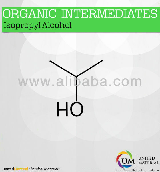 Isopropyl Alcohol (Isopropanol) Cas 67-63-0