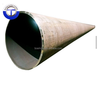 API 5L gr.b psl1 ERW/HFI /EFW/ LSAW/DSAW Line Pipes for oil or gas transport