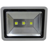 good heat sink cob led flood light, 150w meanwell driver outdoor led flood light from China supplier