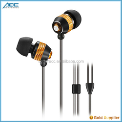 Fashion Custom Logo Earphones and Earbuds