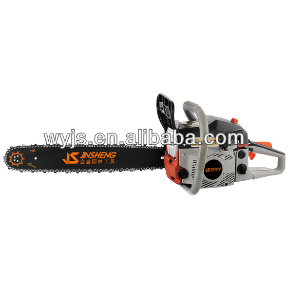 5800 Chainsaw 70cc Gasoline Chainsaw Professional YD Chainsaw
