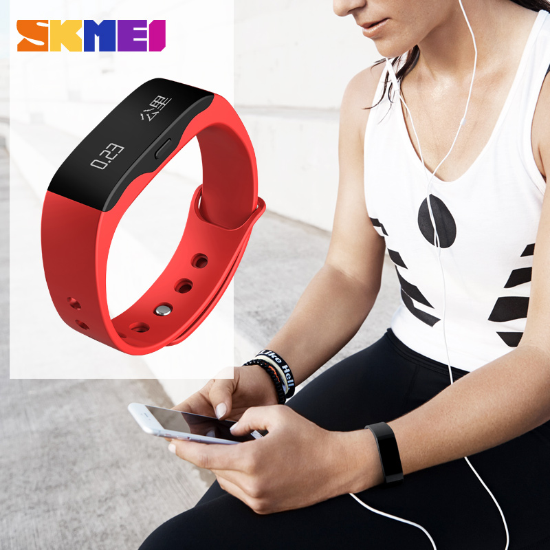 Stylish appearance excellent quality wristwatch with bluetooth function