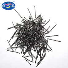 82 b 6-14mm Improve Freeze-thaw Resistance Micro Steel Fibres