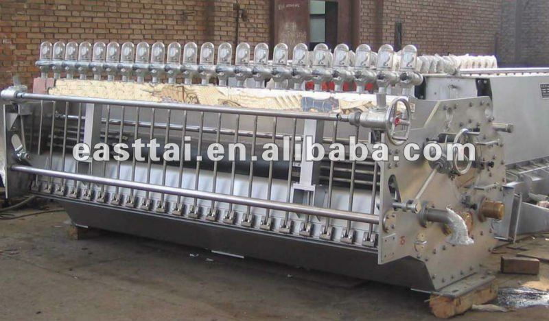 Head Box for Paper Machine