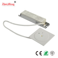 LED Elevator Emergency Ceiling Down Light Fixture