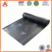 Fire Torched Applied APP Bituminous Waterproofing Membrane
