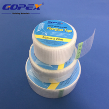 Waterproof material quality external wall stucco fiberglass mesh tape for india ukraine