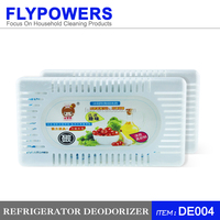 Wholesale Activated Carcon Refrigerator Deodorizer Food&Beverage Odor Absorber for Refrigerator