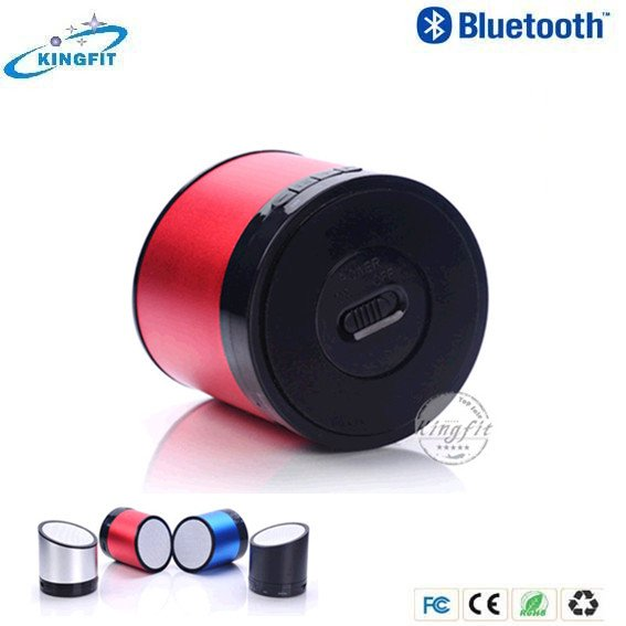 Digital gadgets bluetooth speaker super bass music sound pocket player
