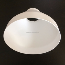 OEM Custom Metal Light Cover Powder Coating Lampshade