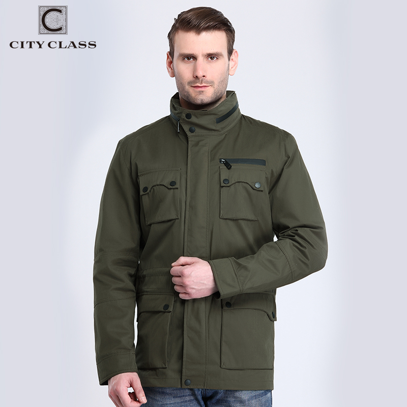 3794 New Style Professional Four Big Packets Military Hidden Hat Windbreaker Coats Hot Sale Fashion Polyester Waterproof Windbre