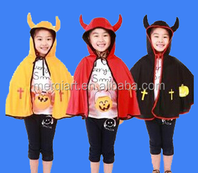 2017 Cheapest Superhero cape Dress Up Costumes - 4 Satin Capes and 4 Felt Masks