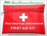 First Aid Kit 15x 16x 6 cm,First Aid instruments set,Medical Kit