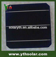2013 hottest competitive price high efficiency 3BB monocrystalline solar cells for solar panels
