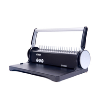 office and school using small book binding machines