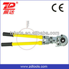 JT-1632 crimping tools for stainless steel tube