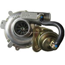 RHF4H VIDZ turbo VB420076, 8973311850 turbocharger for Excavator 4JB1TC Engine