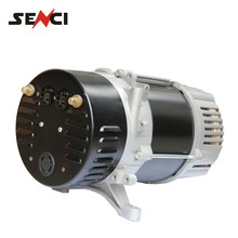 Single phase Permanent magnet Alternator generator alternator
