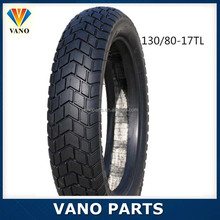 130'80-17 motorcycle scooter tubeless tyre