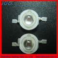 2014 3w uv ultraviolet high power led diode light