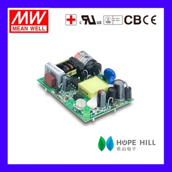 5W AC-DC medical Power Supply 5V 1A NFM-5-5 Original Meanwell SMPS Open Frame On Board Type