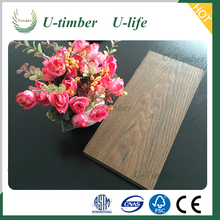 Fashional New WPC Wood Plastic Composite Decking