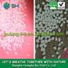 GH401 100% biodegradable bioplastic polylactic acid pla pellets for injection molding