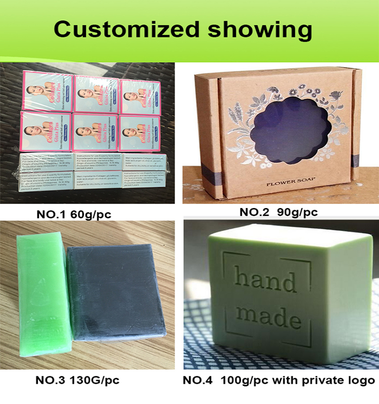 soap packing details