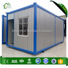 China Supplier Military Police Station Container House