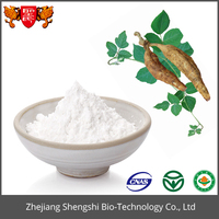 Optimal level radix puerariae lobatae root extract powder