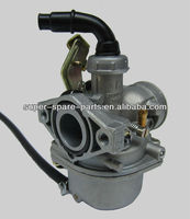 China cheap Kunfu PZ19 types of carburetors names