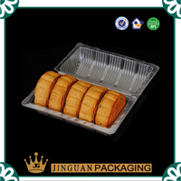 2016 High Quality And Low Price For Wholesale --Blister and Plastic Products For Packaging Cakes