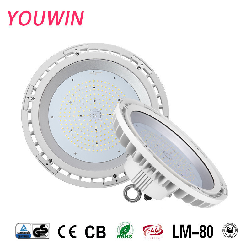 Whole light 145LM/<strong>W</strong> 150Watt 5500K IP65 LED Hallenstrahler UFO